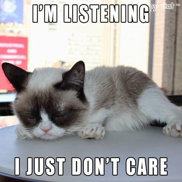 Grumpy Cat Quotes About Work. QuotesGram