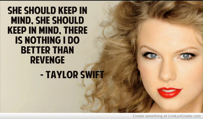 Taylor Swift Inspirational Quotes About Positivity Quotesgram