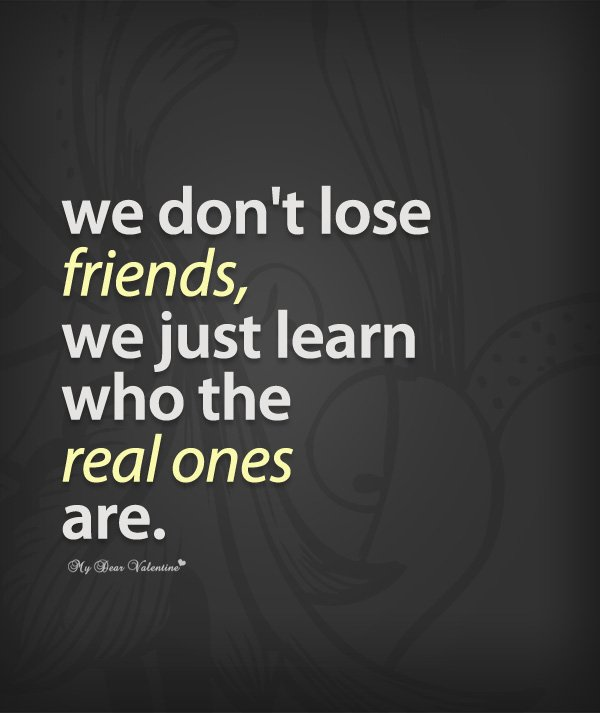 sad friendship quotes quotesgram