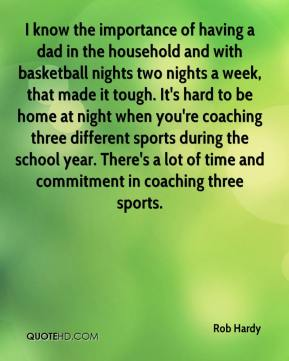 Importance Of Sports Quotes. QuotesGram