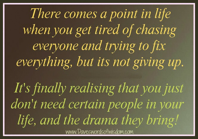 Family Tired Of Drama Quotes: Tired Of Trying To Please Everyone Quotes. QuotesGram