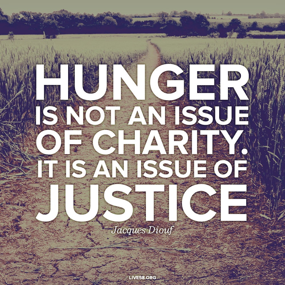 Justice And Peace Quotes: Quotes About Fighting For Justice. QuotesGram