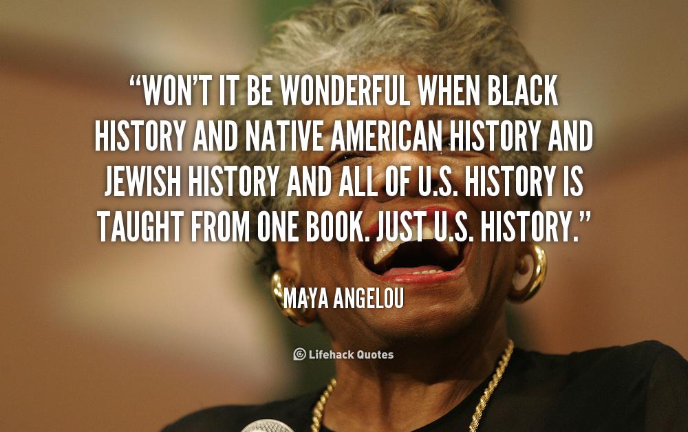 Black American Quotes Quotesgram