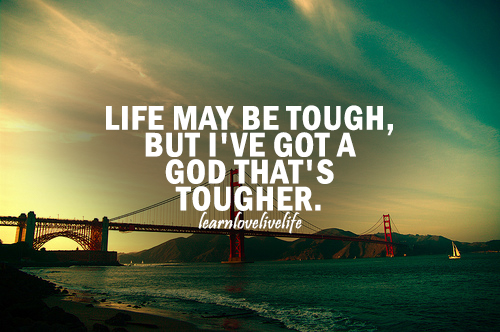 Inspirational Quotes on Life  Thoughts about God