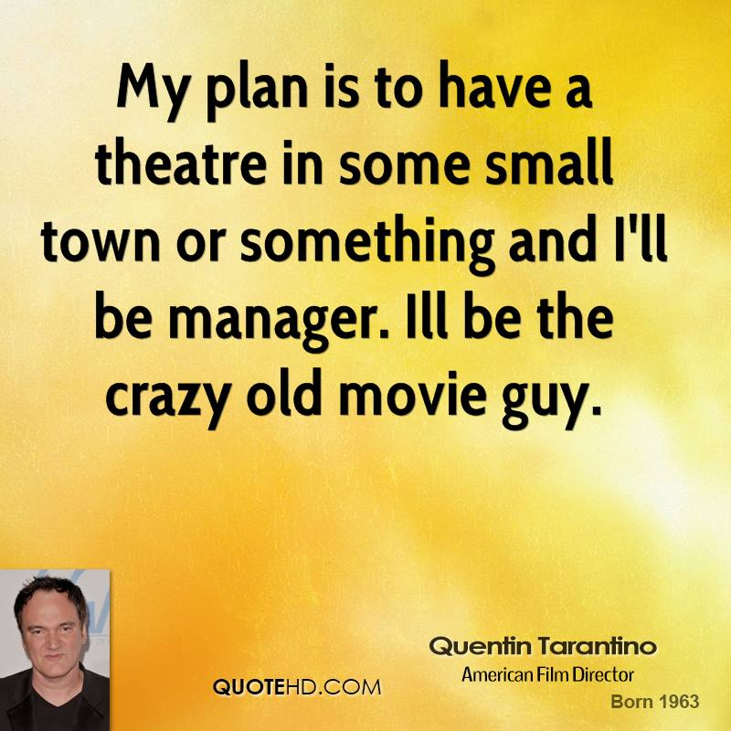 Funny Sayings And Quotes From Movies: Funny Quotes Movie Theater. QuotesGram