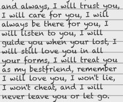 dear boyfriend letters tumblr - photo #16