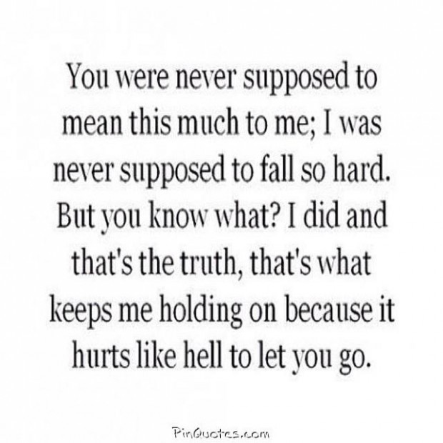 Heart Broken Quotes Sad Love Quotes 4 Girls. QuotesGram
