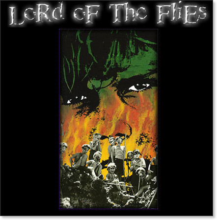 macbeth vs lord of the flies Free essay: the struggle between good and evil in william golding's lord of the flies evil is not an external force controlled by the devil, but rather the.