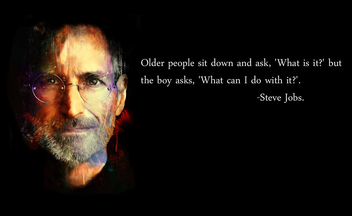 Best Steve Jobs Quotes. QuotesGram