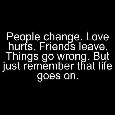 How Fast Can Change Life Quotes. QuotesGram