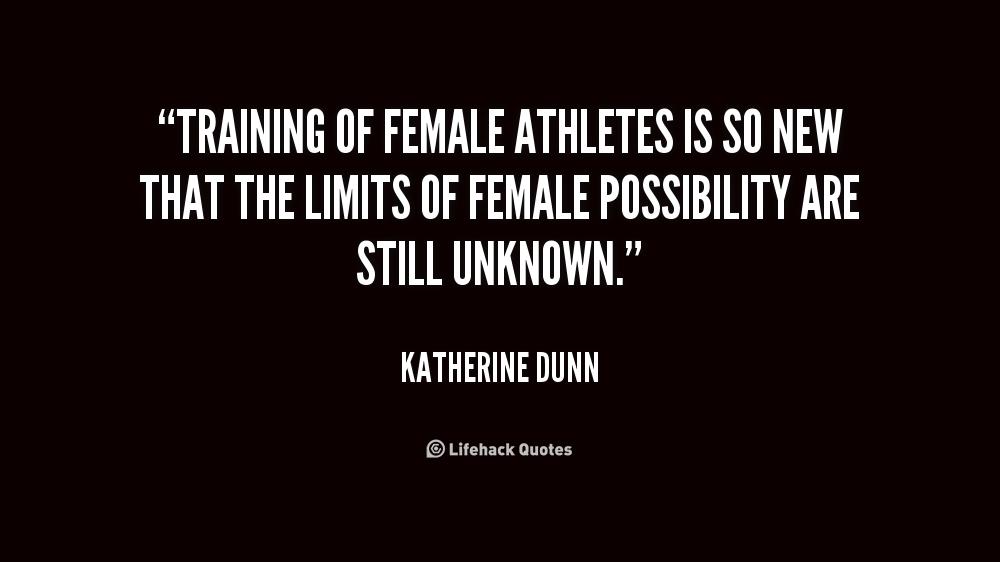 Athlete Quotes About Training. QuotesGram