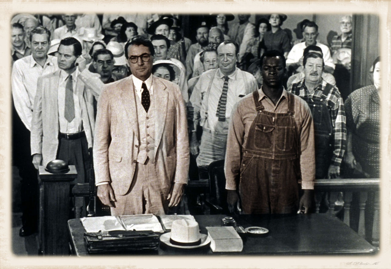 To kill a mockingbird movie aunt alexandra - photo#31