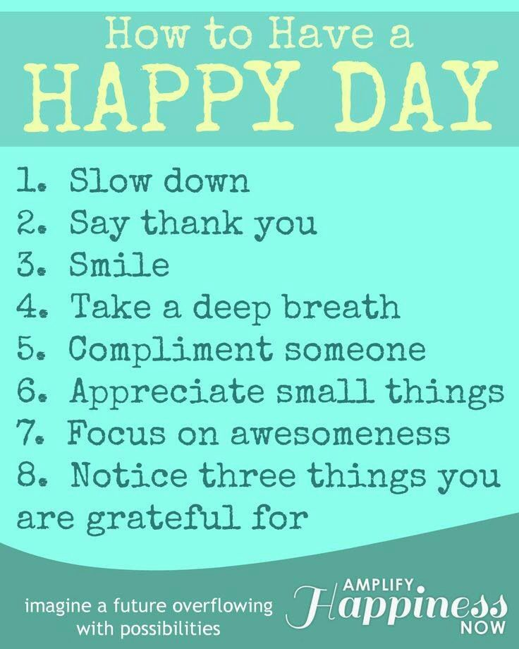 Happy Days Quotes Inspirational: Quotes To Calm Anxiety. QuotesGram