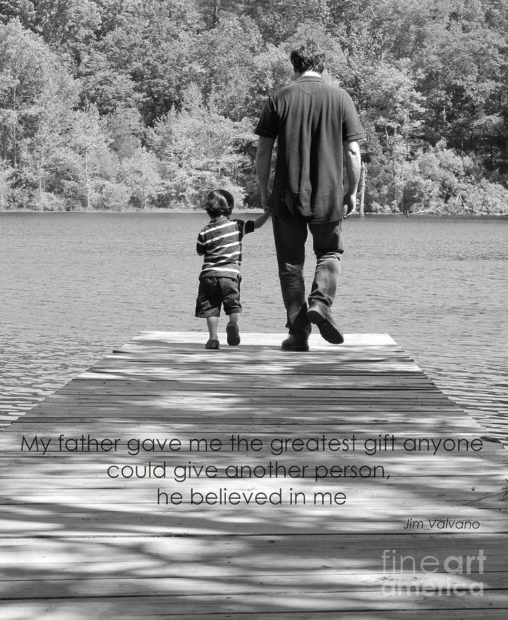 quotations as to father son relationship