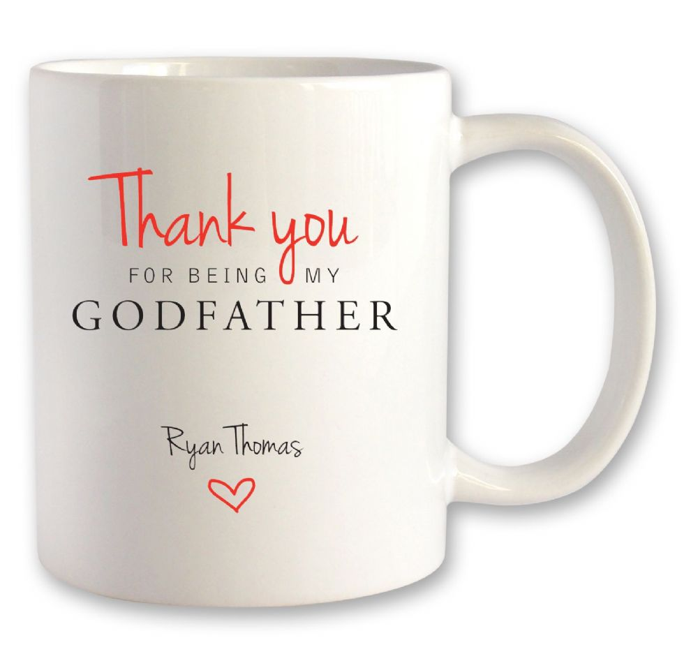Thank You Godfather To Goddaughter Quotes Quotesgram