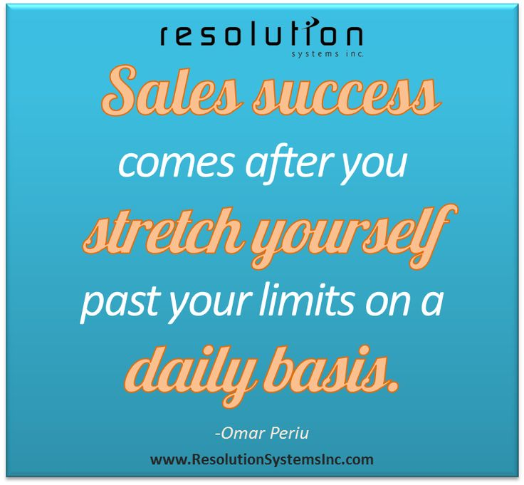 Inspirational Quotes About Failure: Push Sales Quotes. QuotesGram
