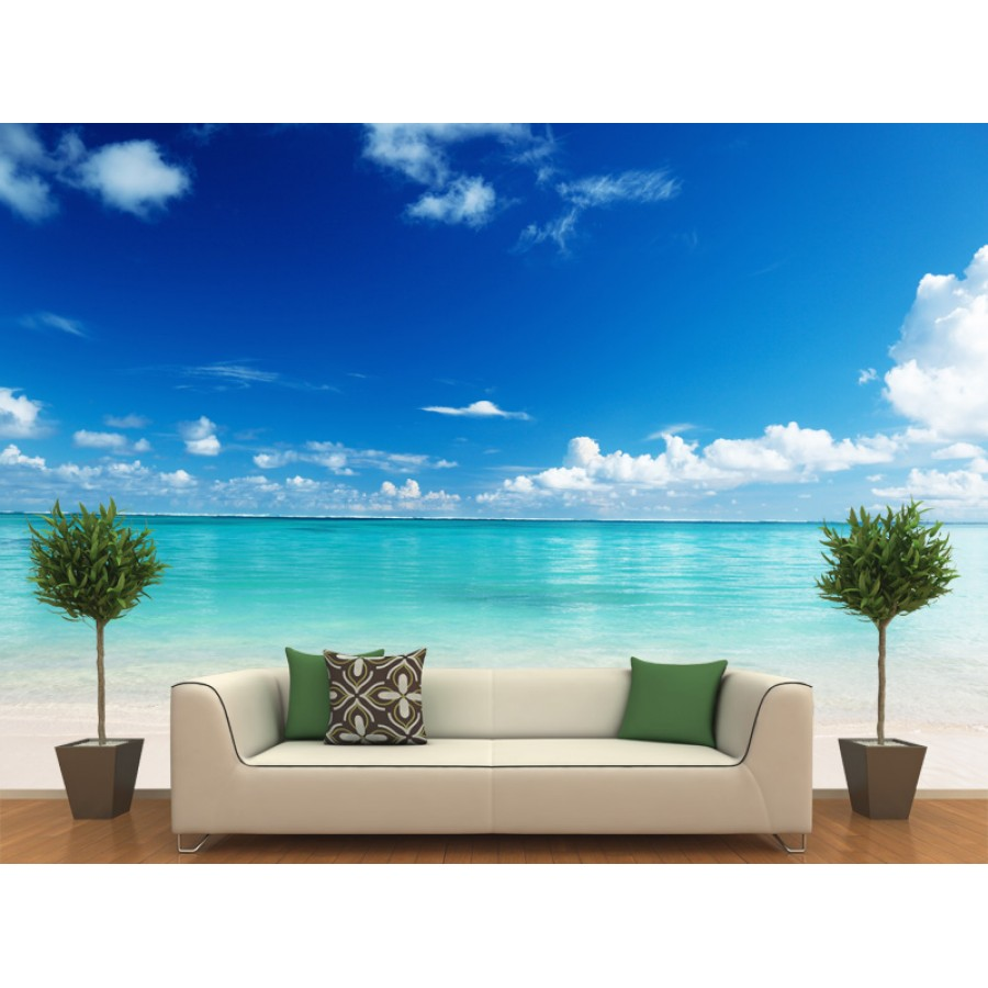 Beach Quotes Wall Decals Quotesgram
