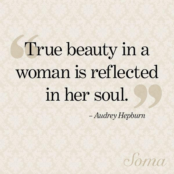 Quotes About Beauty: True Beauty Quotes For Women. QuotesGram