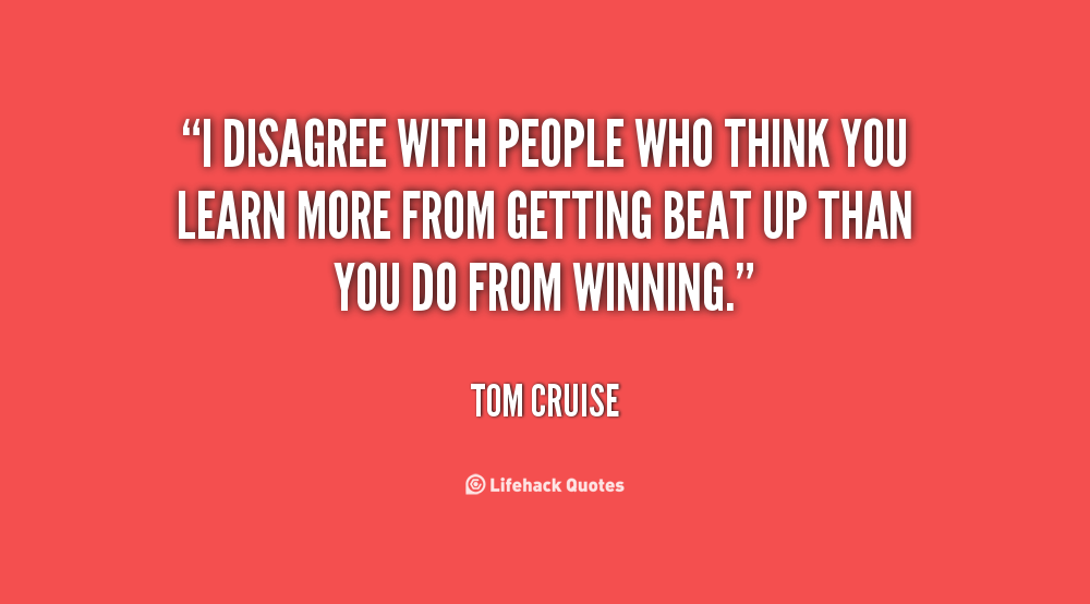 1000 Cruise Quotes On Pinterest: Quotes About Disagreeing. QuotesGram
