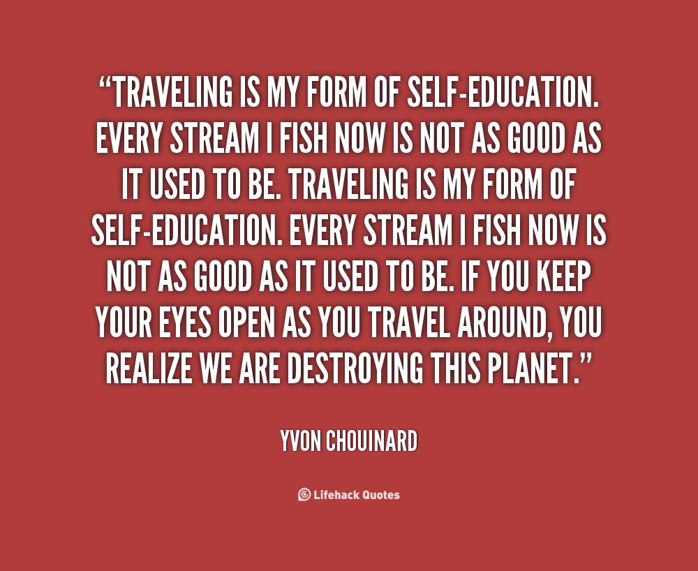 Self-Education Quotes. QuotesGram