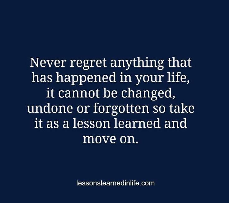 I Regret Tattoo Quotes Quotesgram: No Regrets Quotes. QuotesGram