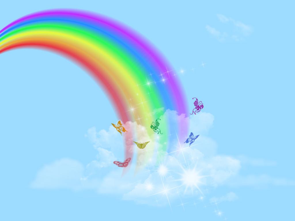 Rainbow Meaning Love Quotes Quotesgram