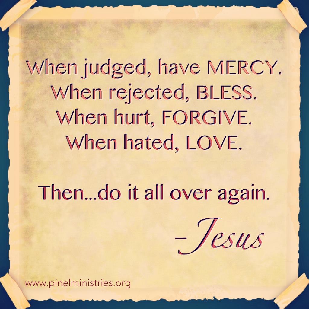 Motivational Quotes About Forgiveness. QuotesGram