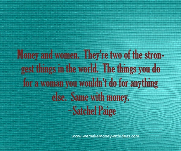 Women And Money Quotes. QuotesGram