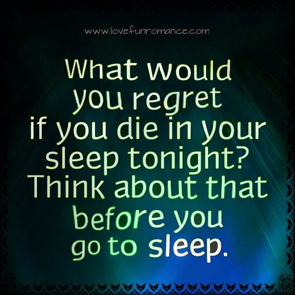 Quotes About Love: Before You Go To Sleep Quotes. QuotesGram