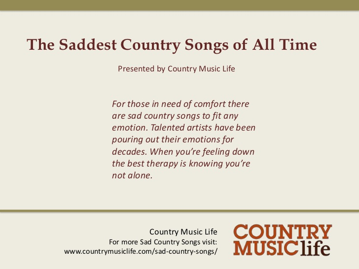 Country Lyric Quotes Song Sad Quotesgram