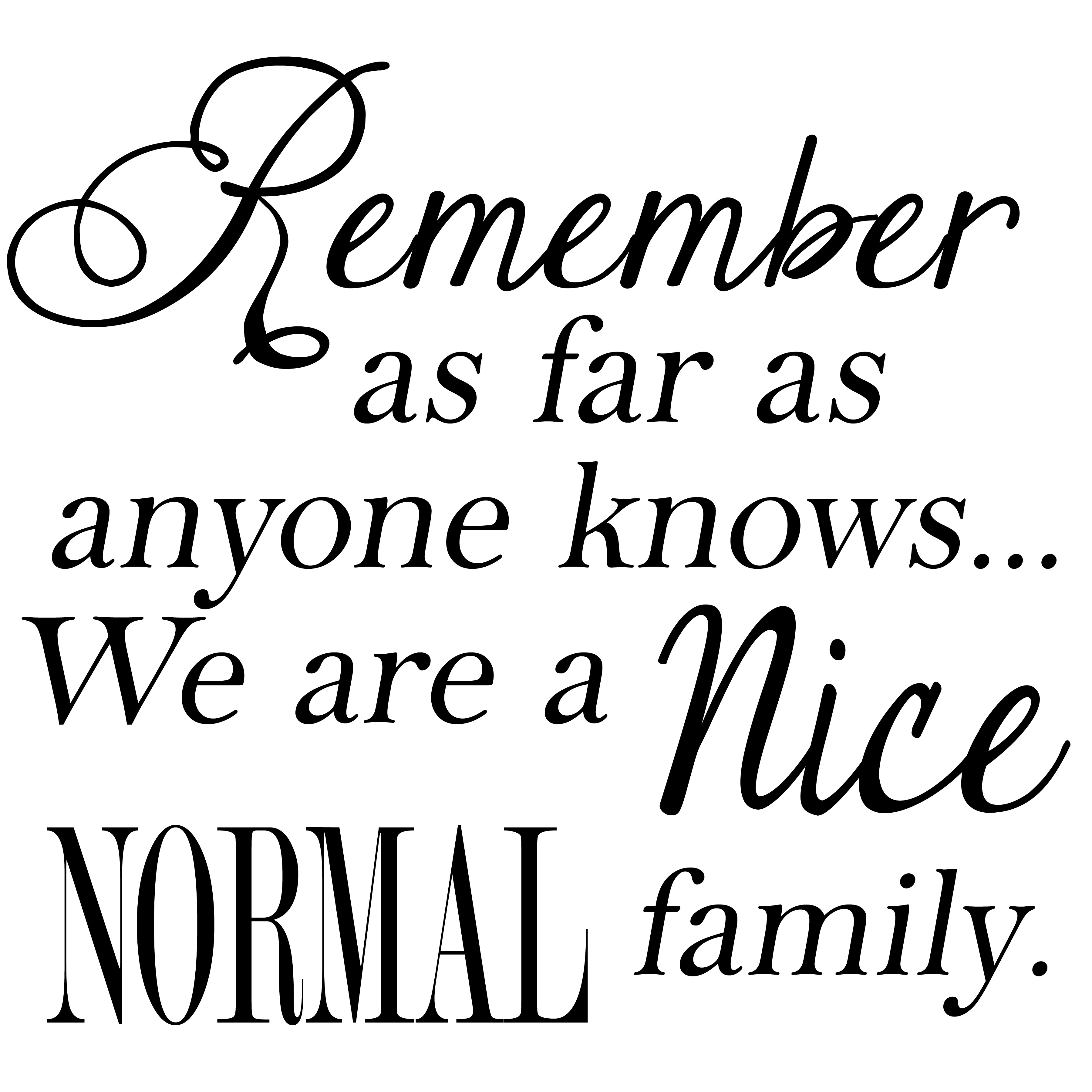 Family Quotes With Picture: Printable Family Quotes. QuotesGram