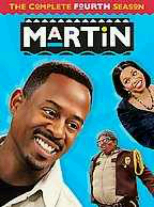 Martin Tv Show Quotes: Martin Lawrence Tv Show Quotes. QuotesGram