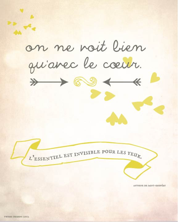 The Little Prince Quotes. QuotesGram