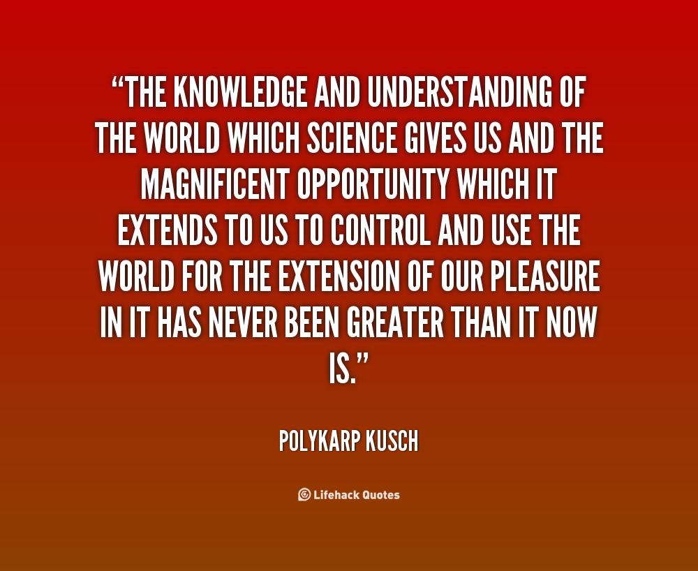 Renaissance Scientific Quotes. QuotesGram