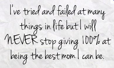 Quotes About Being A Mom To A Son Mother Quotes T...