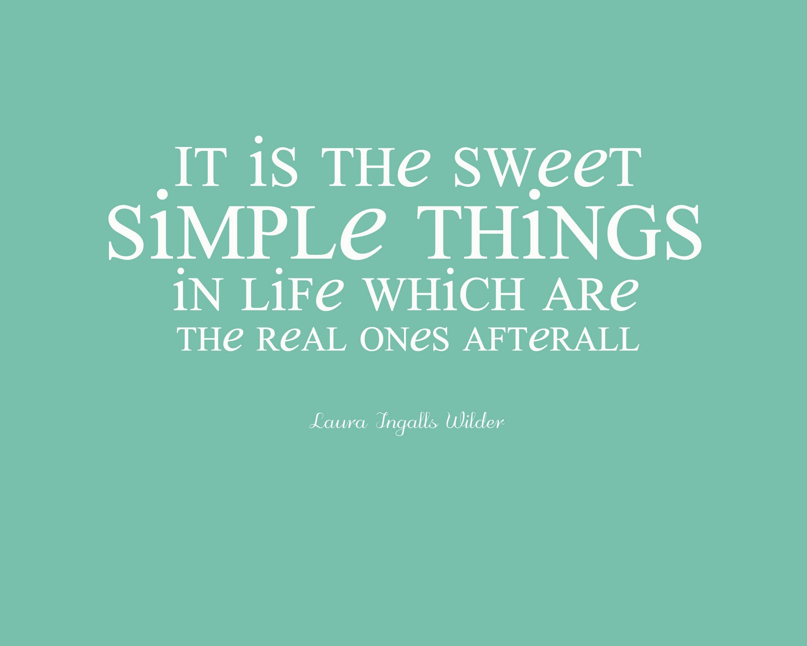 Simple Beauty Quotes Tumblr: Beauty In Simplicity Quotes. QuotesGram