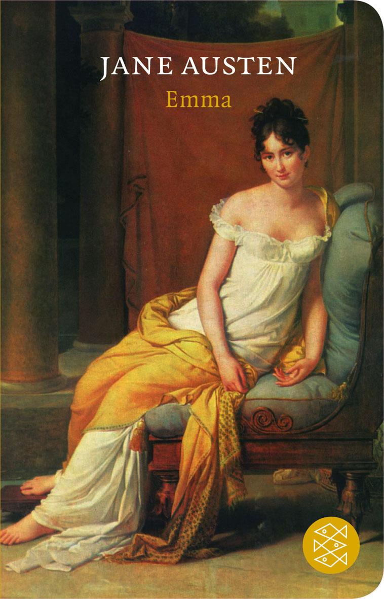 Analyzing jane austens criticisms written in her novel emma