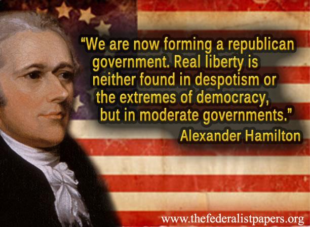 Federalist Quotes Quotesgram