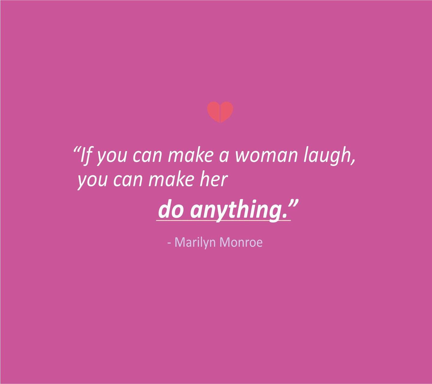 Short Sweet I Love You Quotes: Her Laugh Quotes. QuotesGram