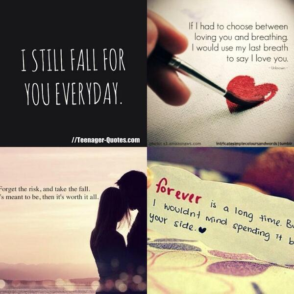 Quotes About Love: Her Quotes. QuotesGram
