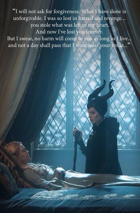 Maleficent Quotes About Love. QuotesGram