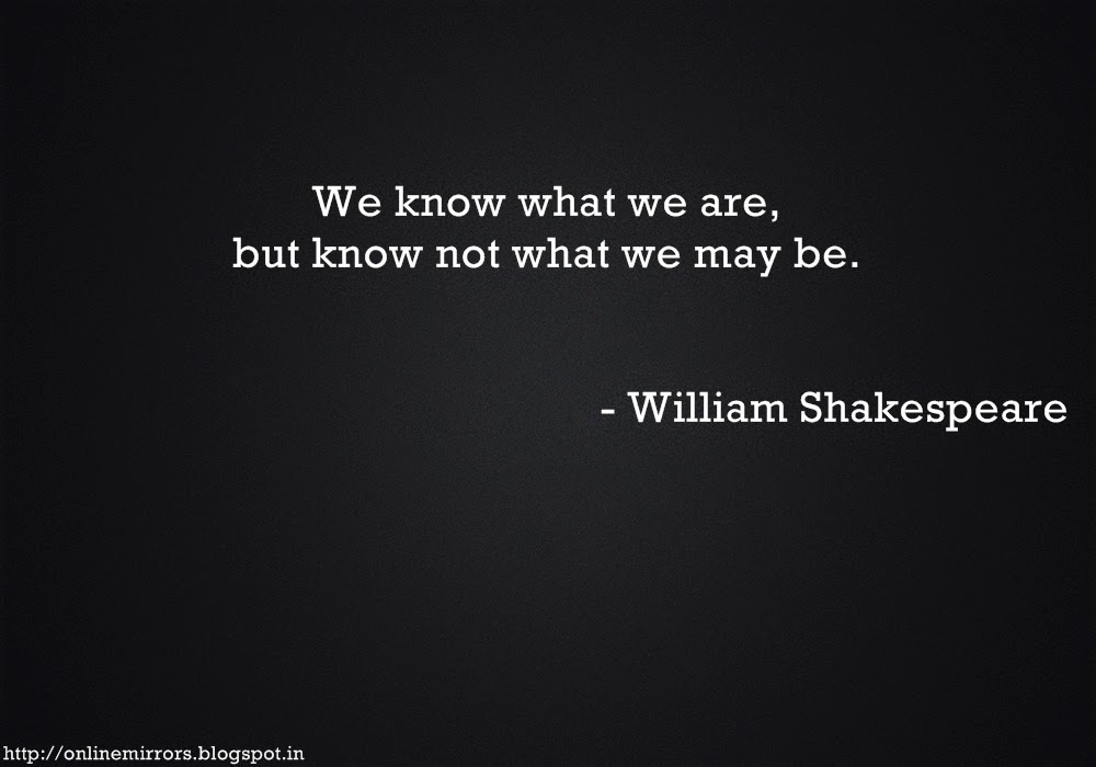 an opinion on william shakespeare being the greatest writer of all time An obscure writer of with all the william the greatest literature of all time every week in high express your opinion on shakespeare being.
