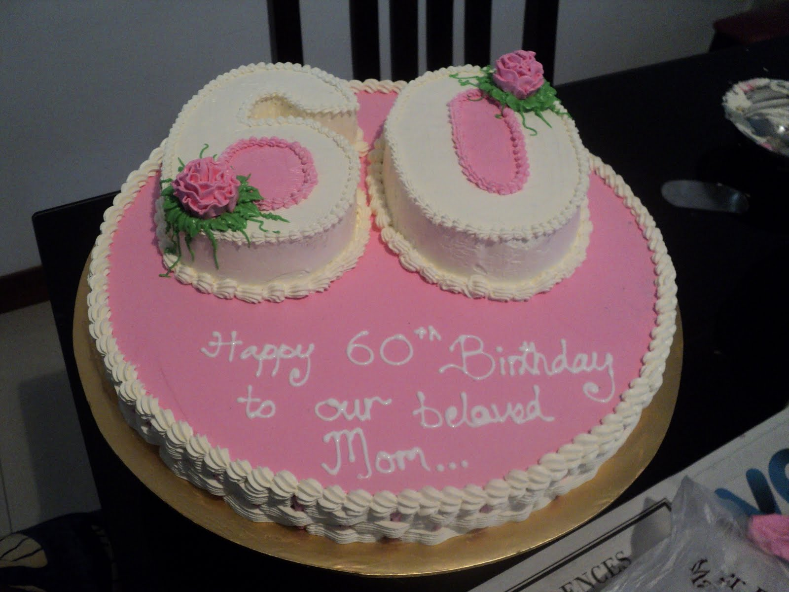 Phenomenal 60Th Birthday Quotes Cake Quotesgram Funny Birthday Cards Online Bapapcheapnameinfo
