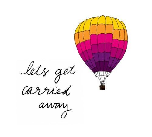 Balloon Quotes And Sayings. QuotesGram