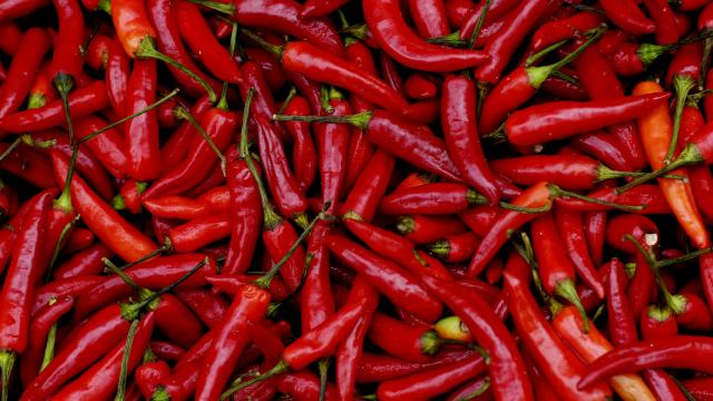 Food Chili Peppers Quotes. QuotesGram