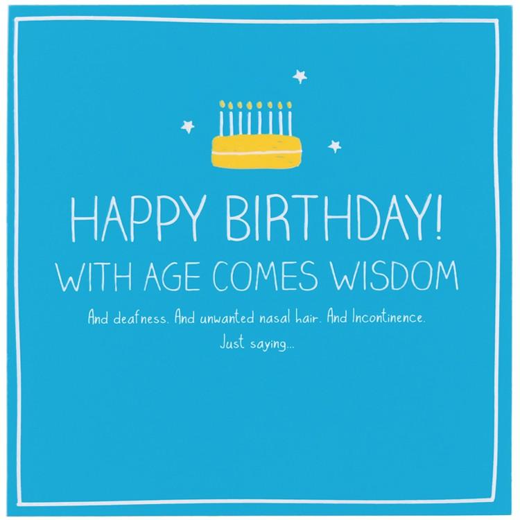 Birthday Wisdom Quotes Quotesgram