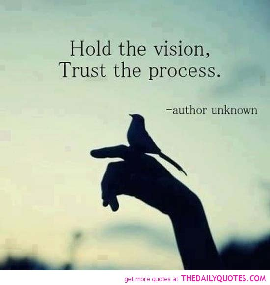 Vision Quotes By Famous People. QuotesGram