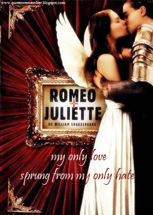 romeo and mercutio relationship Why should you care about what benvolio montague says in william shakespeare's romeo and juliet don't worry, we're here to tell you.