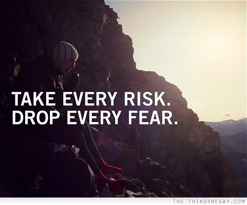 quotes about taking risks quotesgram