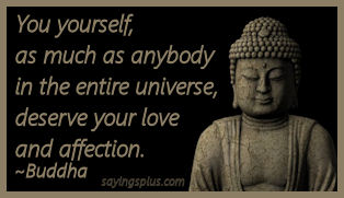 self love buddha quotes quotesgram